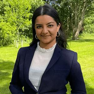 Dharini Lachman