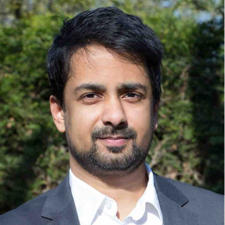 Avanish Basdew Sharma